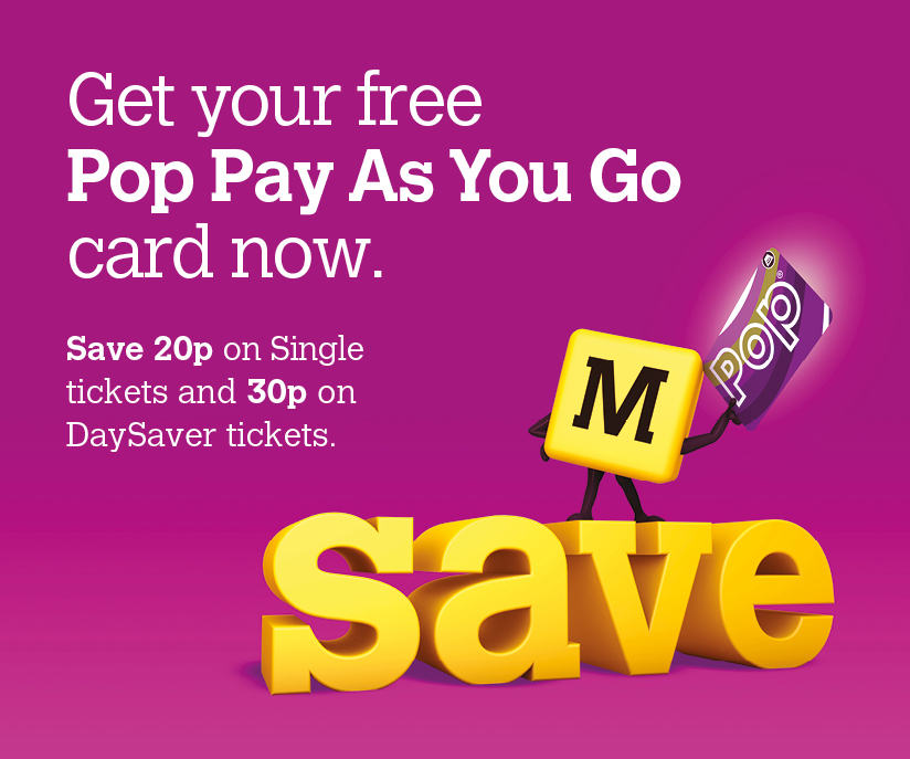 Get your free Pop Pay As You Go