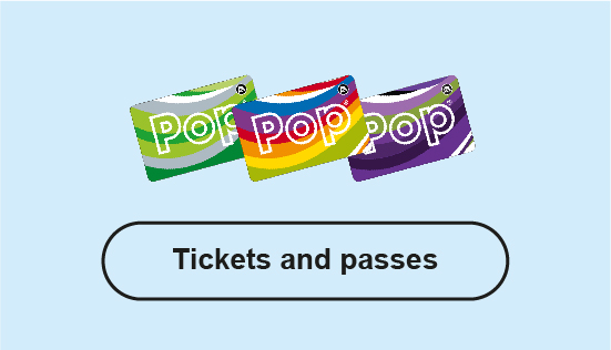 Tickets and passes