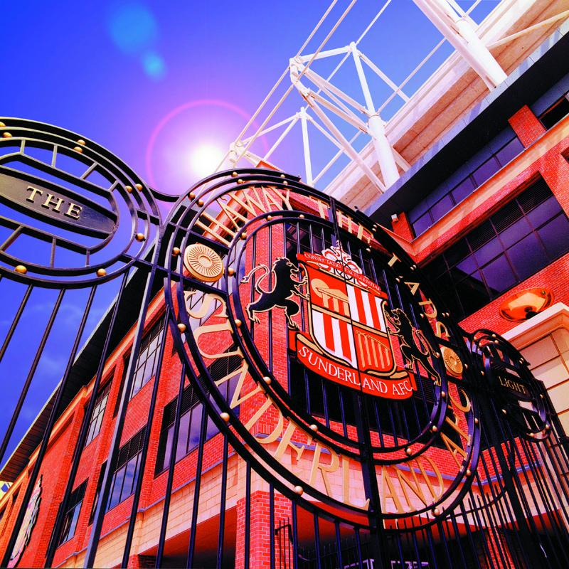 Stadium of Light Tours