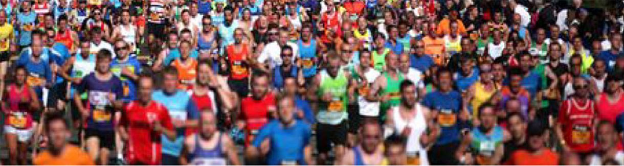 Great North Run image