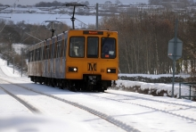 Metro services during severe weather