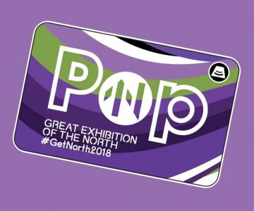 Pop PAYG card