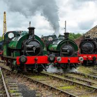 The Tanfield Railway