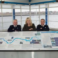 shields ferry staff
