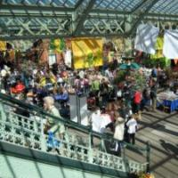 Tynemouth Markets Junction Fairs