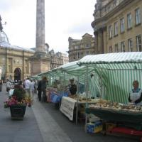 Newcastle Farmers' Market