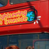 Launch of South Tyneside tourist bus
