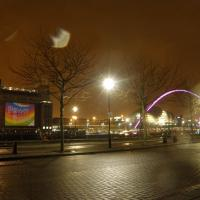 the baltic and tyneside