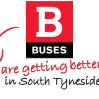 Buses Getting Better logo
