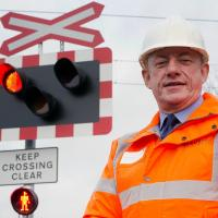 nexus engineer by level crossing light