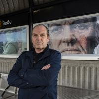 Baltic Open Submission at Bede Metro station