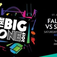 The Big One - Newcastle Falcons v Sale Sharks