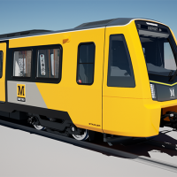 Image what new Metro will look like