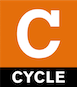 Nexus's cycle logo
